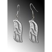 Ruach  Earrings Dangle