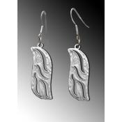 Ruach  Earrings Dangle