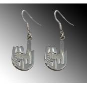 Shema Dangle Earrings