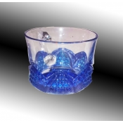 Star of David Teacup